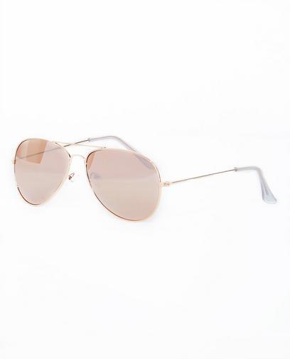 Pilotenbrille